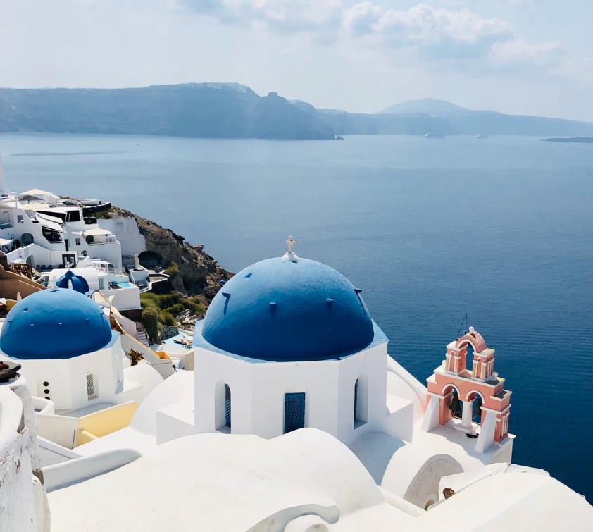 Flüge: Santorini / Griechenland (Aug-Okt) Hin- und Rückflug mit Wizzair von Dortmund ab 52€