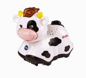 (Prime) Vtech Tip Tap Baby Tiere - Kuh