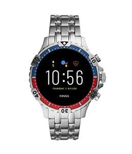 Fossil Herren Smartwatch FTW4040 oder FTW4041 für je 169€ [Amazon]