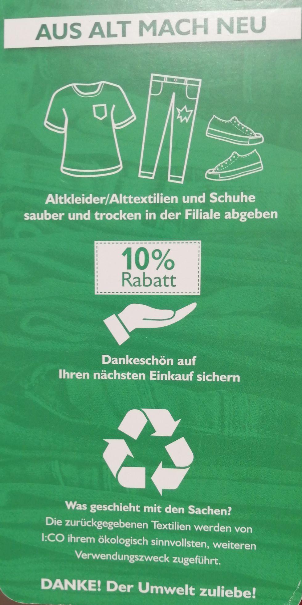 10% Jeans Fritz