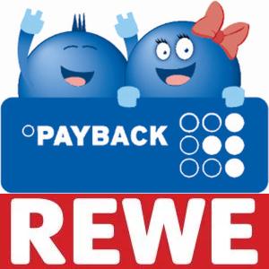 15fach Payback-Punkte bei REWE ab 2€ auf den Einkauf bis zum 04.07.2020