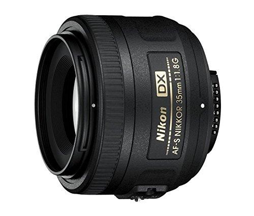 Nikon Nikkor AF-S 35mm DX 1:1.8G - Festbrennweite