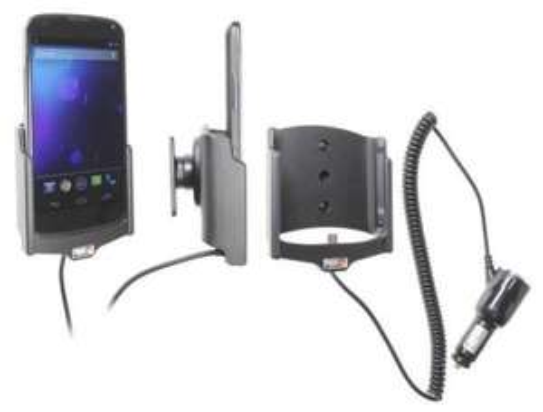 Brodit LG Nexus 4 Halterung @caraudio24.de