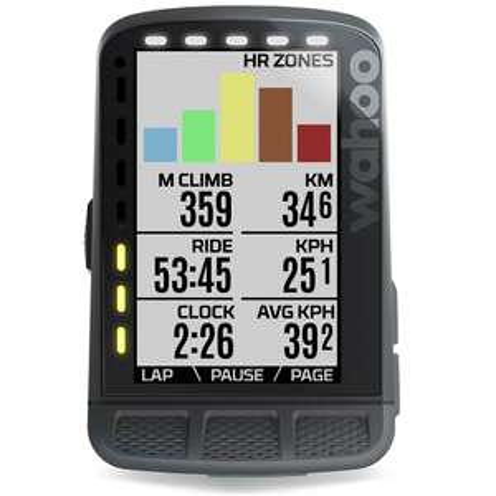 Wahoo Elemnt Roam GPS Fahrrad Computer