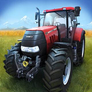 Farming Simulator 16 | iOS & Windows Store