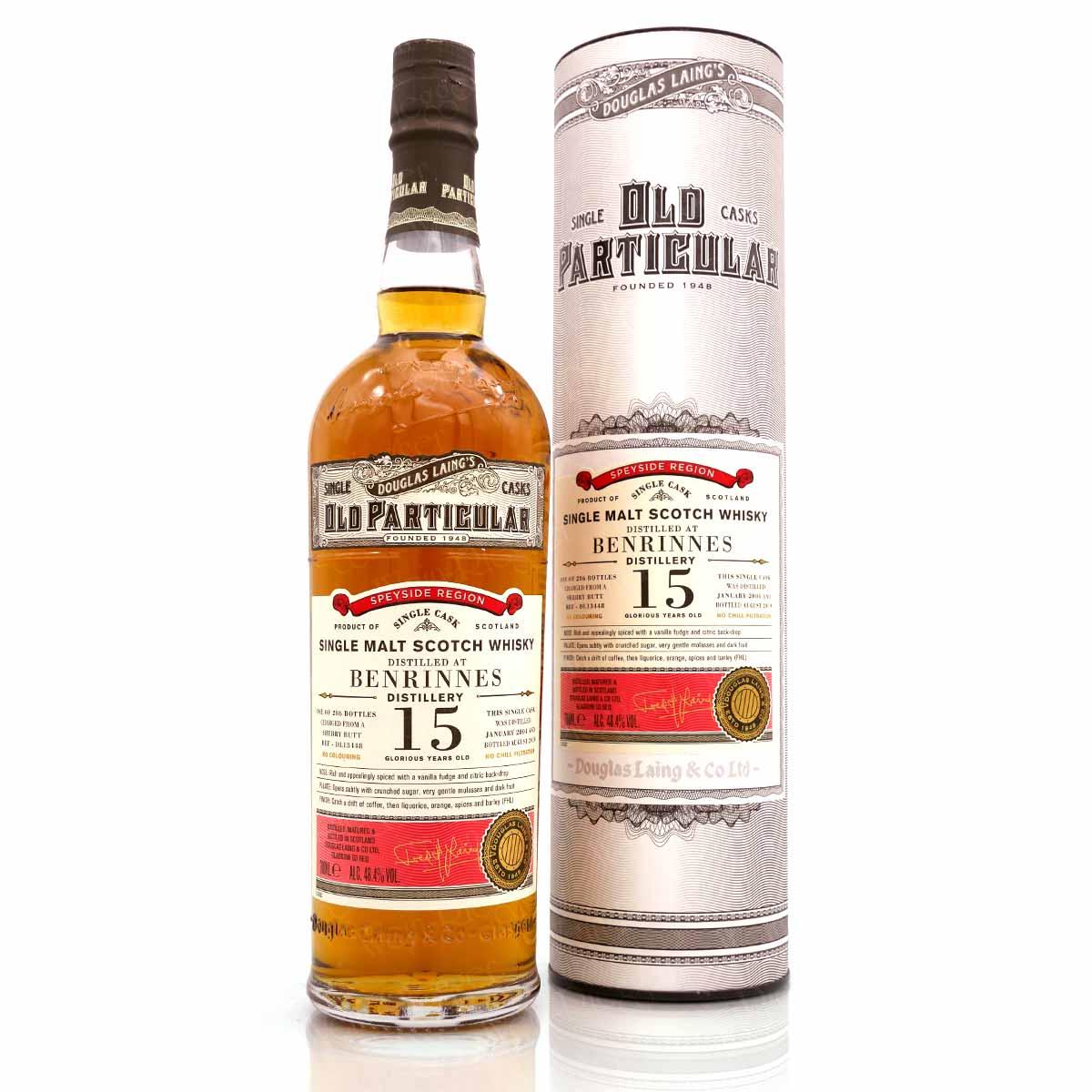 Whisky Summer-Sale: u.a. Benrinnes, Highland Park, Bunnahabhain, Tomatin, Caol Ila, Glenrothes, Kilchoman, Macallan, ...