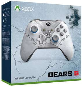 Microsoft Xbox One Controller Gears 5 Limited Edition (Kein Versand nach DE)