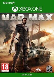 Mad Max (Xbox One Digital Code) für 6,75€ (CDkeys VPN UK)