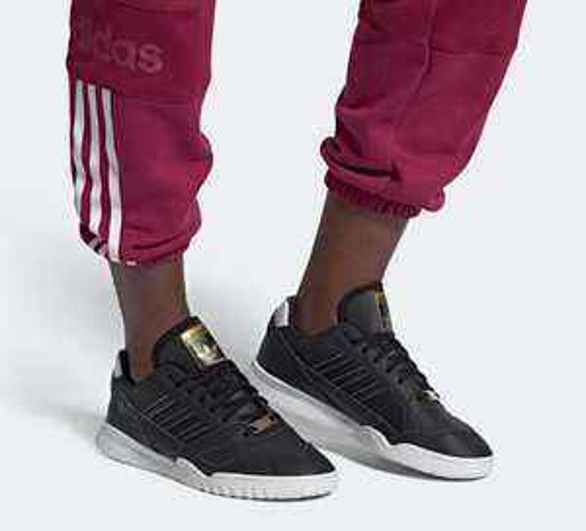 adidas Originals A.R. Trainer Sneaker für 37,48€ inkl. Versand (Adidas App)