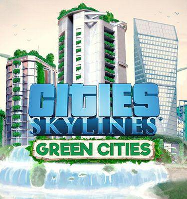 Cities: Skylines - Green Cities DLC (Xbox One) kostenlos (Microsoft Store)