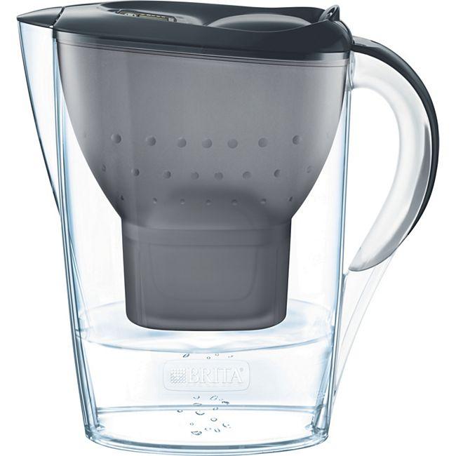 Brita Wasserfilter Aluna, inkl. 1 Maxtra+ Filterkartusche für 10,19€ (Netto MD Filiale*))