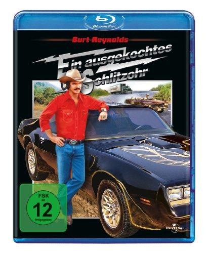 Ein ausgekochtes Schlitzohr (Blu-ray) für 4,49€ (Amazon Prime & Dodax)