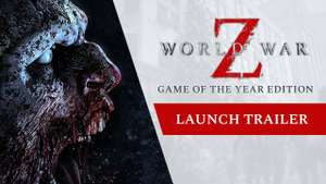 World War Z - Game of the Year Edition (USK 18)