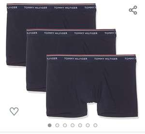 Tommy Hilfiger Boxershorts (3er Pack) Amazon S-XL