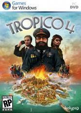 Tropico 4 Steam Special Edition Key für 8,99€ (~70% unter Steam) bei Gameladen.com