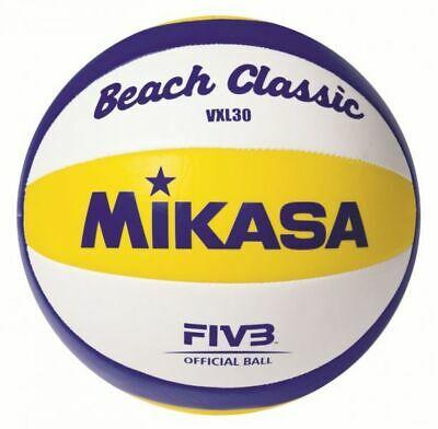 Mikasa (Beach-)Volleybälle (u.a. Sea Side / Mini / VXL 30 / VLS 300 / MVA 200)