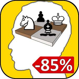 Chess Repertoire Trainer Pro - Build & Learn 0,99EUR @ Google Play