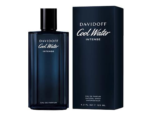 Davidoff Cool Water Intense Eau de Parfum 125ml