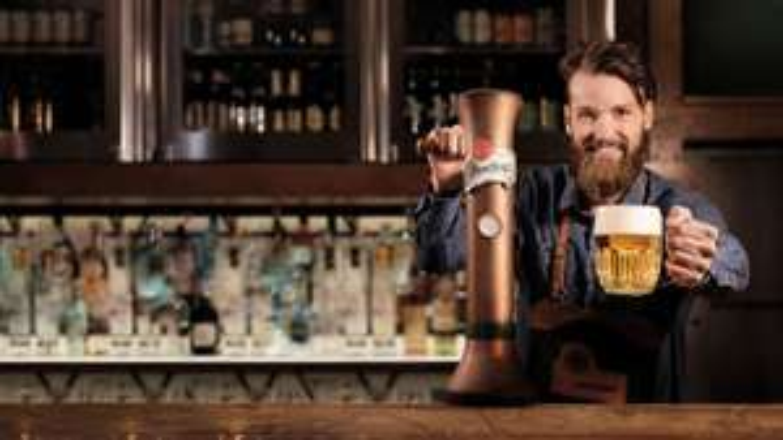Pilsner Urquell verschenkt 5000 Gratis Biere