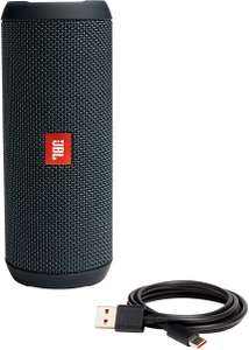[saturn Abholung | MM & amazon] JBL Flip Essential - Bluetooth Lautsprecher (470g, integriertes Mikrofon, 16W)