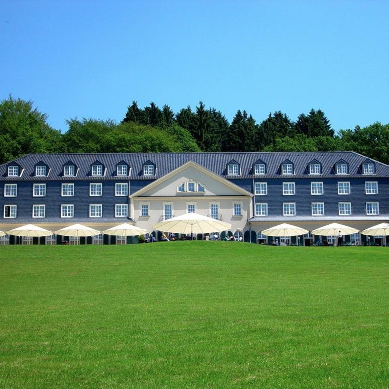 Bergisches Land: 3*Hotel Maria in der Aue - 2 Personen im Doppelzimmer inkl. Frühstück, Parkplatz, Sauna & Fitnessraum - Juni bis August