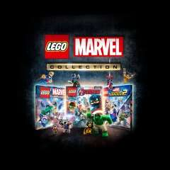 Lego Marvel Collection inkl. Season Pass (Xbox One) für 14,69€ (Xbox Store US)