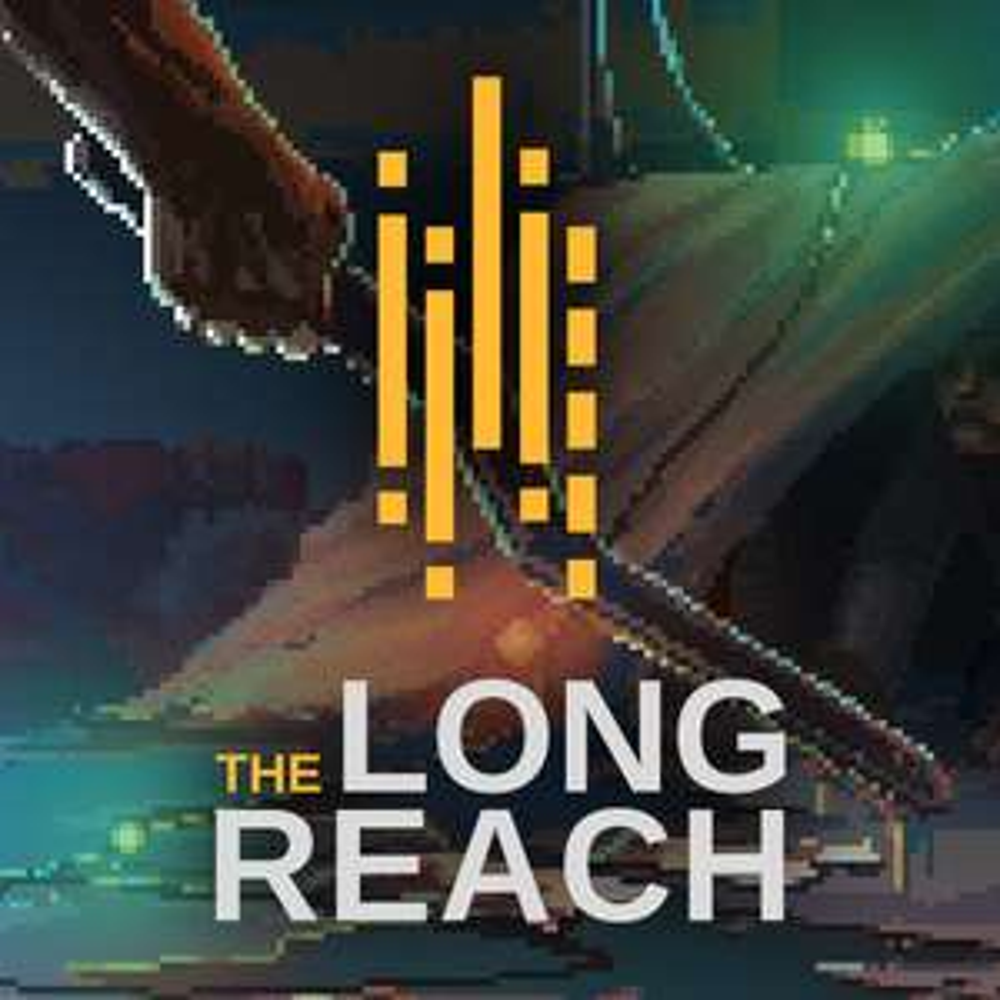 The Long Reach (Switch) für 2,49€ oder für 2€ ZAF (eShop)