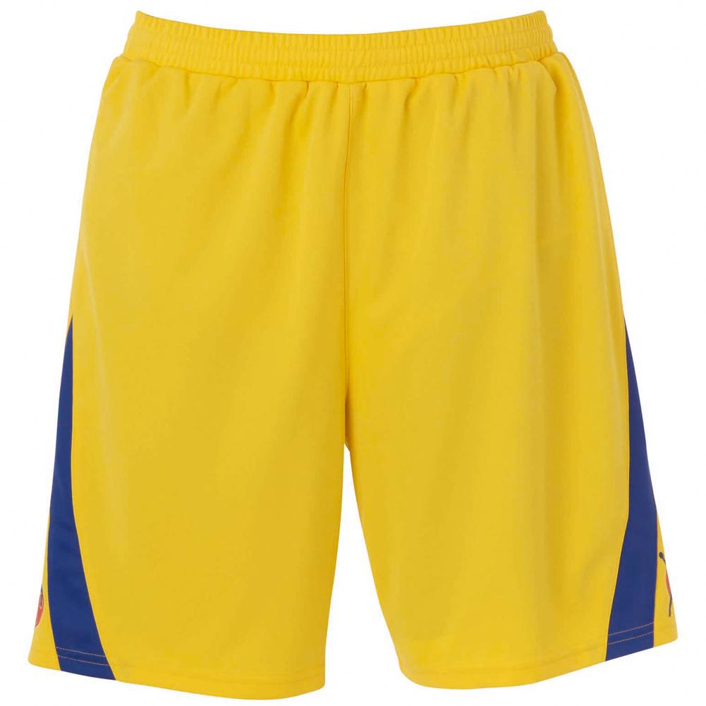 """Kempa Damen Handball-Shorts """"Motion"""" für 2,22€ + 3,95€ VSK (Größe S - XL) [SportSpar]"""