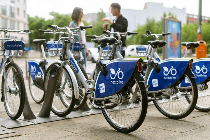 [Lokal Kiel/Augsburg] 2,5h gratis Fahrrad mieten in Augsburg (Neukunden) + 30min gratis in Kiel