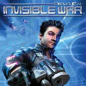 Deus Ex: Invisible War (Steam) für 97 Cent (Fanatical & GOG)