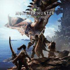 Monster Hunter: World (Steam) für 10,97€ (CDKeys)