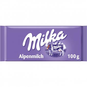 [Reebate] METRO Milka Schokolade 100g für 0,95€ mit 0,2€ Cashback eff. 0,75€