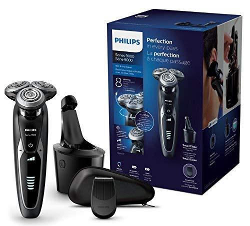 [Amazon] Philips S9531/26 Elektrischer Nass-und Trockenrasierer Series 9000