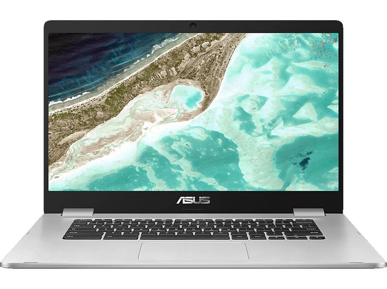 Asus C523 Chromebook mit Full HD, 4GB RAM und 100GB Cloud Speicher für 12 Monate for free