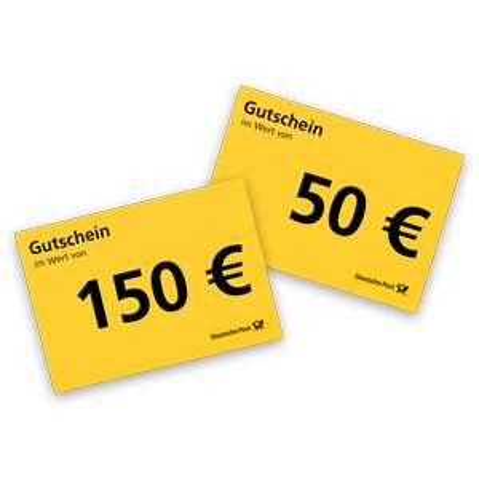 Postbank Geschäftskonto mit 200€ Post Shop Guthaben (z.B. Porto)