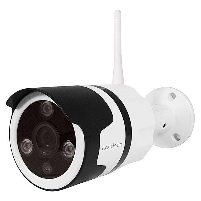 [Lokal] Avidsen Außenkamera 720p für 35€