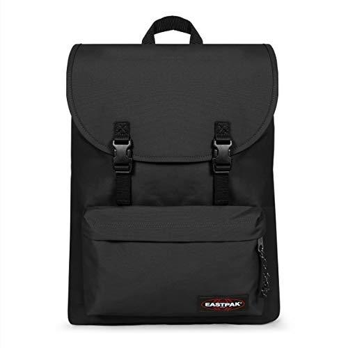 Eastpak London+ Plus Rucksack Reisetasche Tasche, 45 cm, 21 L, Schwarz (Black) Rucksack Tasche Amazon Versand gratis / kostenlos