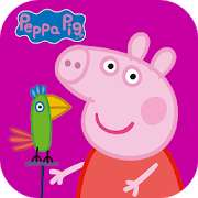 Peppa Pig: Polly Papagei - Peppa Wutz [iOS (& Android)]