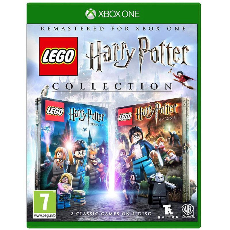 LEGO Harry Potter Collection (Xbox One) für 14,29€ (Amazon IT)