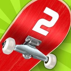 Touchgrind Skate 2 für iOS