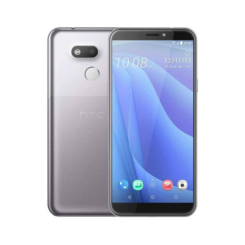 HTC Desire 3/32GB Dual Sim Sillber NFC Klinke, Rakuten