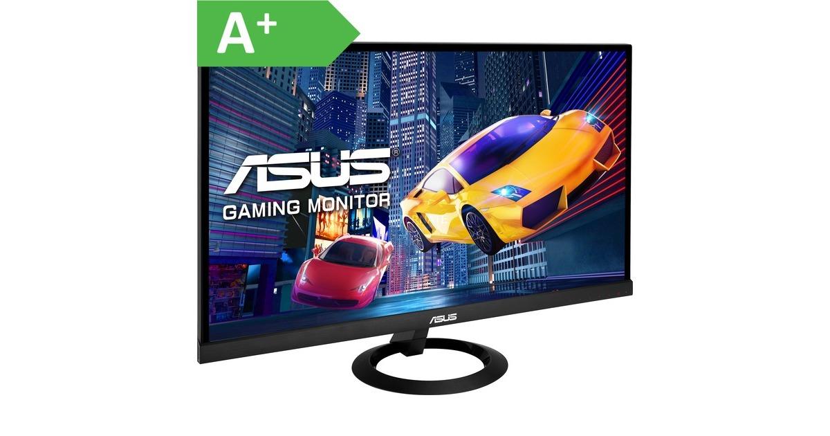 "ASUS 27""-Gaming-Monitor ""VX279HG"" (FHD, IPS, FreeSync, 75 Hz, 250 cd/m², HDMI, VGA) [ALTERNATE]"