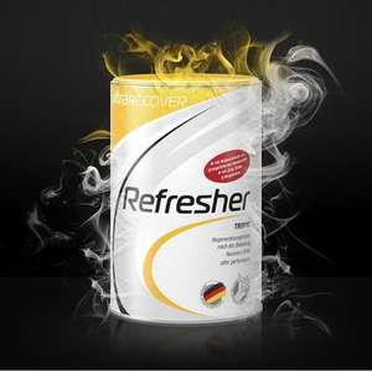 3x UltraSports Refresher 500g