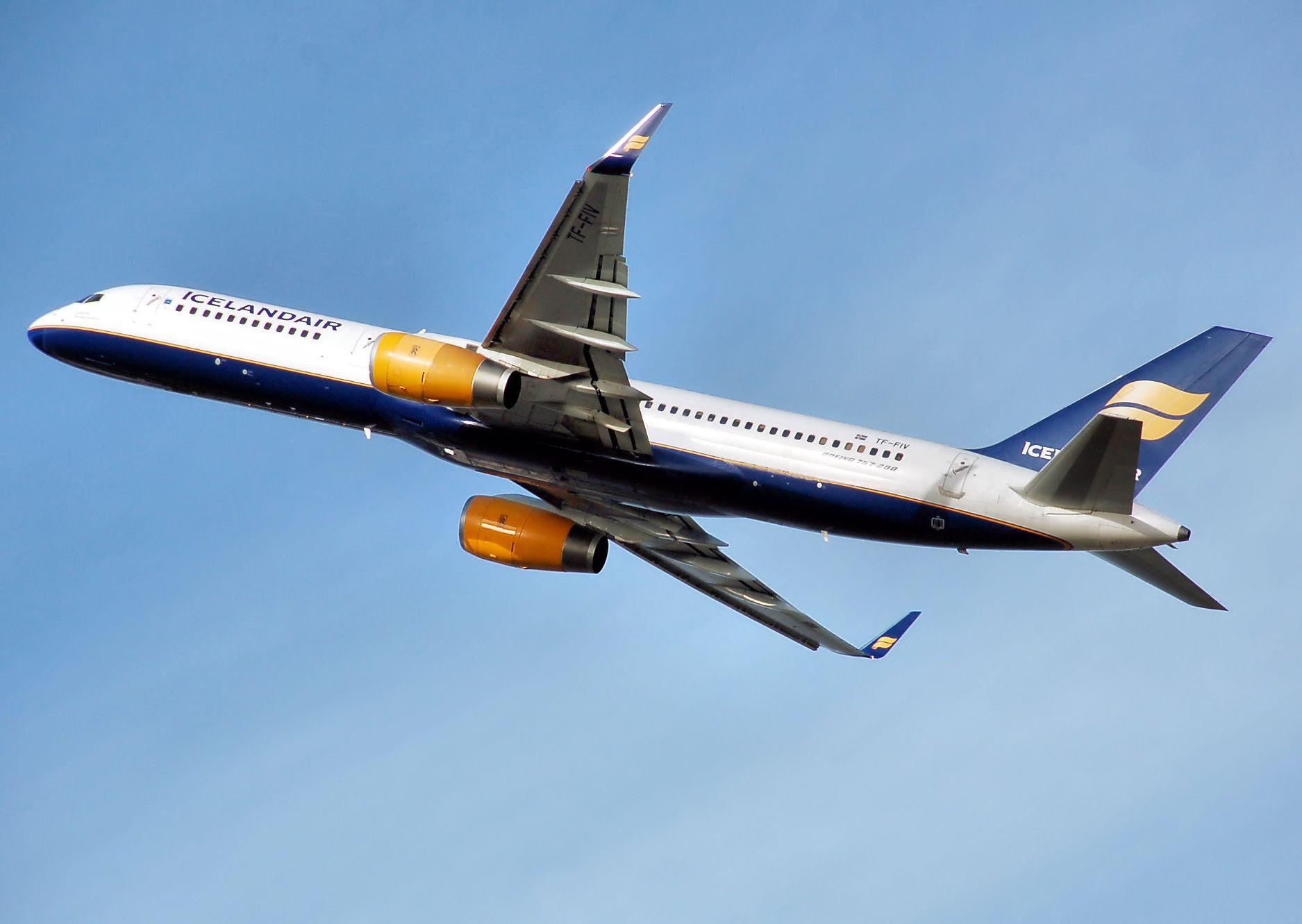 Icelandair Saga Class (vgl Y+) nach Nordamerika (ex FRA, TXL und weitere