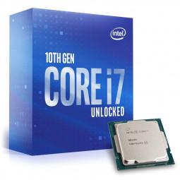 Intel i7 10700K Boxen (WOF) Sockel 1200 Caseking.de