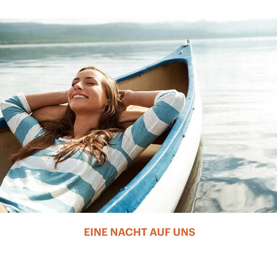 """InterContinental Hotels Group: """"Eine Nacht auf uns"""" - 34% Ermäßigung bei Buchung von 3 oder mehr Nächten"""