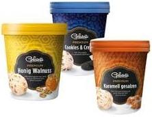 Lidl Eis: z.B. Gelatelli Premium Eisbecher, der 500ml Becher (versch. Sorten) für 1,95 Euro [Lidl]