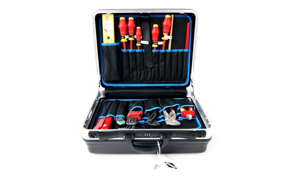 Montagekoffer 00 21 05 HKS Heizung-Klima-Sanitär Montagekoffer