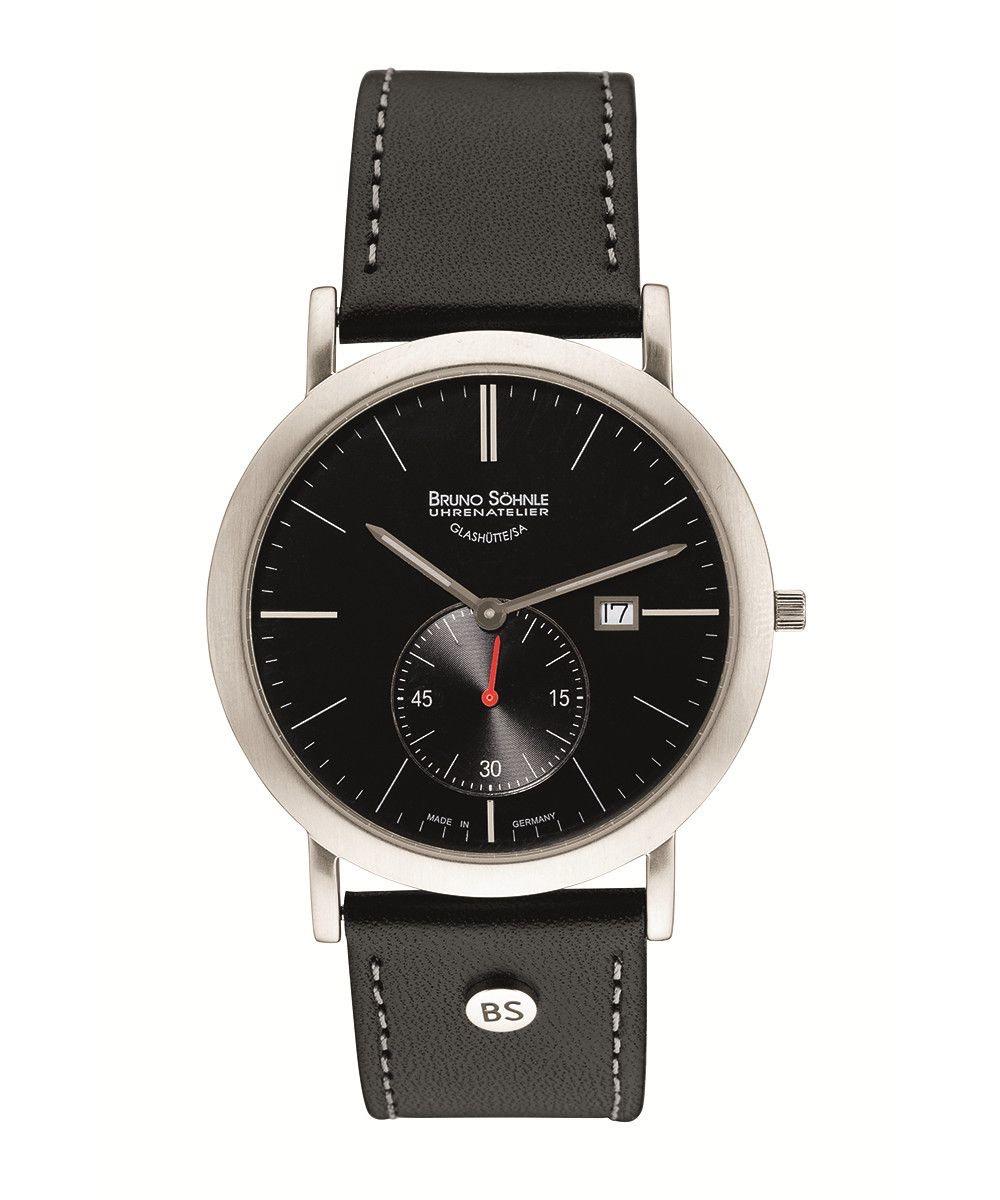 [Altherr.de] Diverse Bruno Söhnle Uhren zum Bestpreis (Quarz & Automatik) Bsp. Ares II 57% günstiger!