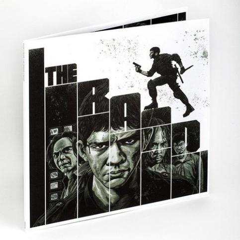The Raid Original Motion Picture Soundtrack - Vinyl LP (Indonesian Score) für 14,39€ (Zavvi)